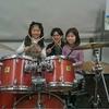 【イベントレポート】お子様に大人気!ドラム体験会開催しました~!