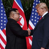 米朝会談は非核化につながるが53%、戦争の危険が減ったが42%、米世論調査