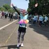 東京ガールズマラソン2018参加したよ