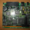 BLR-TX4のシリアルコンソール