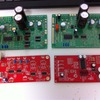 PCM1795, WM8741を使ったDACなどを製作中