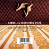 #0393) MAXWELL'S URBAN HANG SUITE / Maxwell 【1996年リリース】