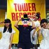 2016.08.17アイドルネッサンス「君の知らない物語」リリースイベント タワレコ広島