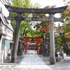 松本市 天神 深志神社 ★わんこと散歩