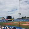 「東京六大学野球 秋季リーグ」はじまる