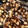 豚バラ肉の炊き込みご飯