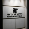 未踏の地へ #3 JWMarriottHoustonDowntown
