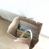夫の目線「新学期の前には、古い教科書やノートをまとめて処分」ベリーの暮らしより