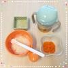 【離乳食メモ】8週目:50日目~56日目