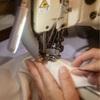 新作吊り編みtee生産中