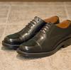 どんなにネットの評判が良くても革靴は、