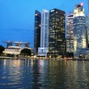 【2017年5月1日~3日 シンガポール旅行】その5(完)シンガポールで夜まで観光