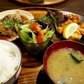 富士市の和風食堂みずしに行ってきました。23時まで営業してるのでありがたい・・!
