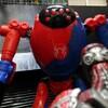 スパイダーマン:スパイダーバース DXフィギュア SP//DR