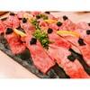 【 東京 * 池袋 】黒毛和牛の肉寿司と炙りユッケが贅沢なのにリーズナブル
