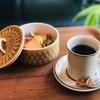 アラビア フェニカ(Arabia fennica)のカップアンドソーサー&プレート◎シンプルなデザインのヴィンテージ北欧食器𓇼