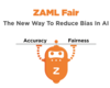 公平性を実現する信用スコアリングモデル「ZAML Fair」とは?