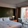 ザ・プリンスパークタワー東京 プレミアムクラブフロア プレミアムキングルーム滞在記 評判や口コミ通り素晴らしいホテルでした。