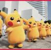 「2019 御堂筋ランウェイのパレード」に、ミッキーマウスとピカチュウがやってきた!