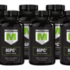 Muscletronic - Fat Burner & Muscle Toner