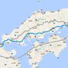 女ヒッチハイク一人旅【第7話:博多まで裏技発動】~暇なOLが名古屋から鹿児島までヒッチハイクした話~