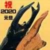 ㊗️あけましておめでとうございます【2020元旦】