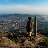 【登山】北九州市の皿倉山に登ってきた!