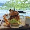 【ベーカリー&テーブル箱根】芦ノ湖が一望できるお洒落レストランでランチ