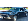 旧車 1969年 オールズモービル カトラス $14,000