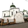 ウクライナ旅行[51] キエフの観光スポット:ポドル地区の教会(3)