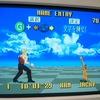 今日の格闘ゲーム(カプエス2とバーチャ2)