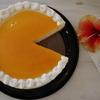 安くて、美味しい!『コストコ』のマンゴーチーズケーキ