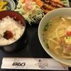 ぱいぱい のむらで最後の宮古そば 宮古空港レストラン #宮古島旅行