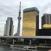 出張/東京『魚がし日本一』:新幹線に乗る前に気軽に入れる!女性一人でも入りやすいお寿司屋さん