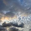 今日の沖縄北部の天気は晴れ時々くもり(令和2年1月7日)