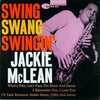 Jackie McLean - Swing, Swang, Swingin' (Blue Note, 1960)