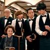 ご苦楽レストラン(第7話)相武紗季が恥ずかしい場面を見られて赤面