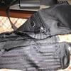 プラダ ショルダーバッグの修理;「内袋の両側が破けています。」   ・・・K's factory