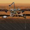 火星探査機『インサイト』を今週末5日にも打ち上げ!超小型人工衛星『キューブサット』も投入!!