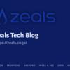 海外エンジニアにアピールするためMediumにZeals Tech Blogを開設しました!