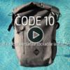 クラウドファンディングで「Code10」を購入してみた!