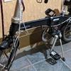 地元の自転車屋さん