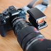 野鳥撮影のためにドットサイト照準器 OLYMPUS EE-1を導入してしばらく使ってみた