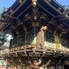 妻沼聖天山歓喜院 埼玉日光とよばれ、国宝の聖天堂の彫刻がすばらしい 日本三大聖天の一つ