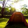 戸隠キャンプ場に行って来た!【家族でキャンプにおすすめ!】