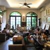 芸術溢れる箱根湯本のカフェ「ウタリロ」