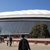 【2019 MGM MLB 開幕戦 プレシーズンゲーム】オークランド・アスレチックス - 北海道日本ハムファイターズ【東京ドーム】