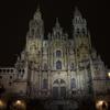 巡礼の町サンティアゴを観光-スペイン サンティアゴ・デ・コンポステーラ旅行記(2011/04)