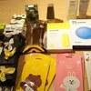 ~ソウルの土産物、つられる買い物って、恐ろしい~