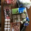 今日のスーパー買い出し品と育児中助かる食材3つ